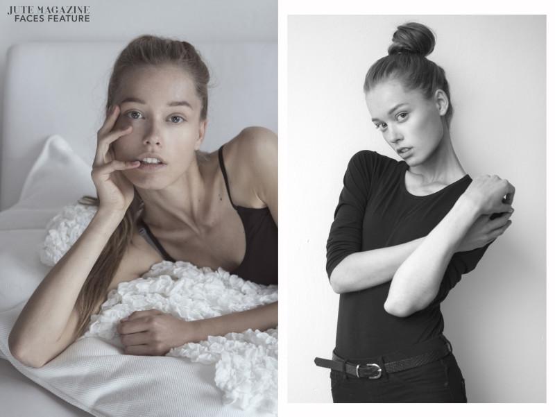 test shoots přirozené portréty prague módní portrét jak publikovat v časopisu fototest fotograf praha  fototesty