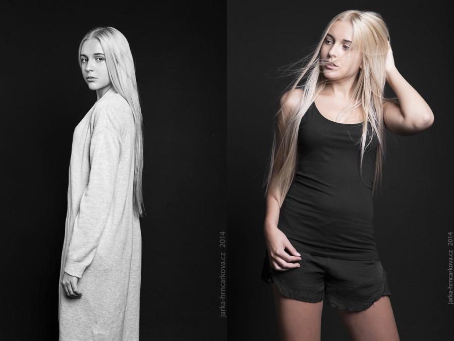 pro modelky přirozené fotky praha fototesty fototest fotograf praha elite models czechoslovak models  fototesty